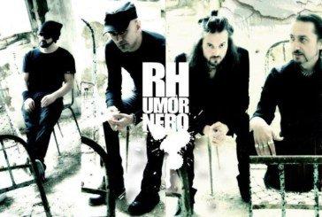 Rock Dj - intervista Rh Umornero