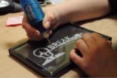 Dalsher creazioni - incisione su vetro