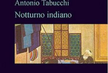 Unconventional – Tabucchi, Notturno indiano