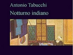 Unconventional - Tabucchi, Notturno indiano