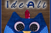Ideali – Presina gufo
