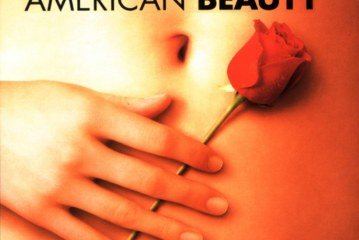 Profondo Blu Ray- American Beauty