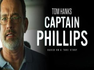 Profondo Blu Ray Captain Phillips
