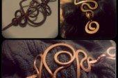 Dalsher – Spillone ferma-capelli o ferma-sciarpa