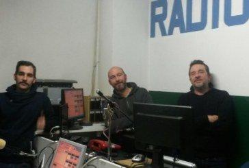 Rock Dj – In studio con Benedetto Ferrara