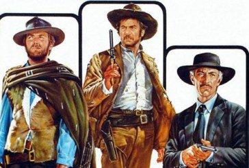 Profondo Blu Ray – Il Buono Il Brutto e Il Cattivo