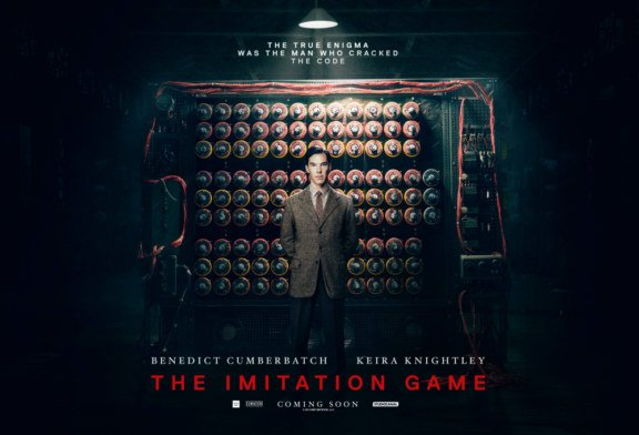 aCIAKati - Buona la seconda! Recensione The imitation game