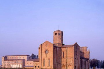 Old But Gold - La Certosa di Parma