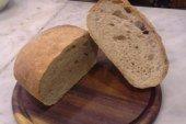 Mani in Pasta – PANE FATTO CON FARINA MACINATA A PIETRA