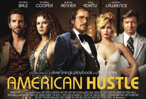 Profondo Blu Ray - American Hustle
