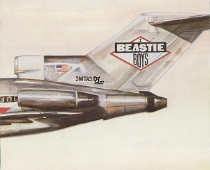 Bring the Noise - Licensed To ill, Beastie Boys