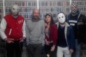 Rock DJ – intervista a Contessa and the Squires
