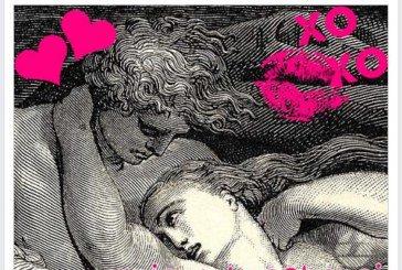Inferno Selfie - Canto III° (Lussuriosi)