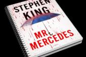 Nowadays – Mr Mercedes