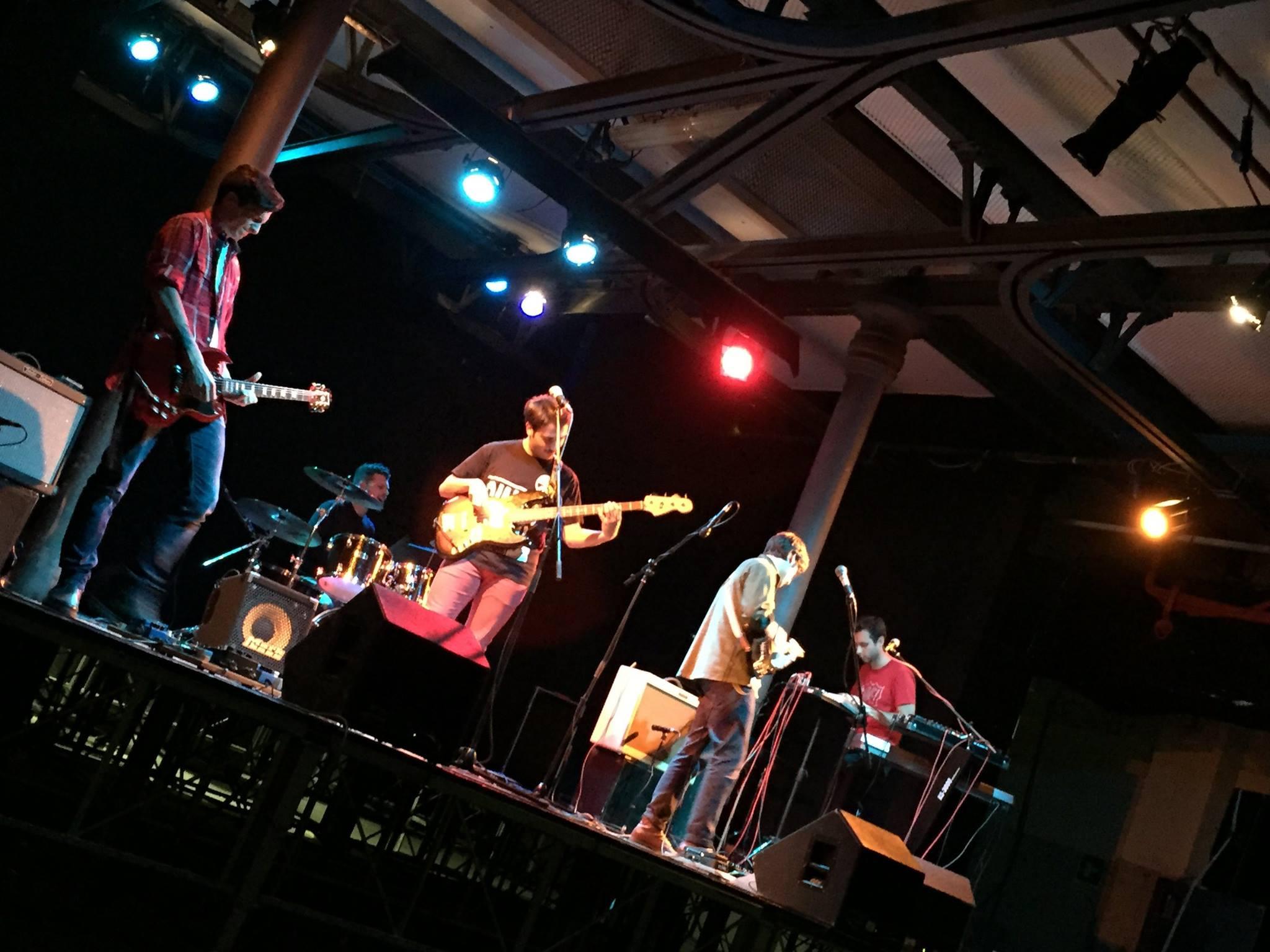 Fall in Rock - Intervista ai Desynair