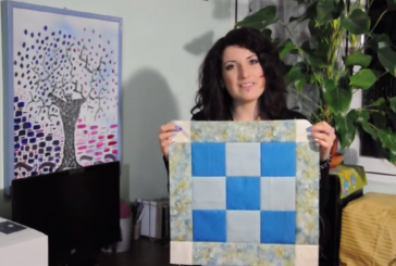 IdeAli – Tutorial di patchwork