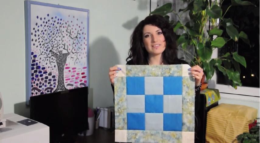 IdeAli - Tutorial di patchwork