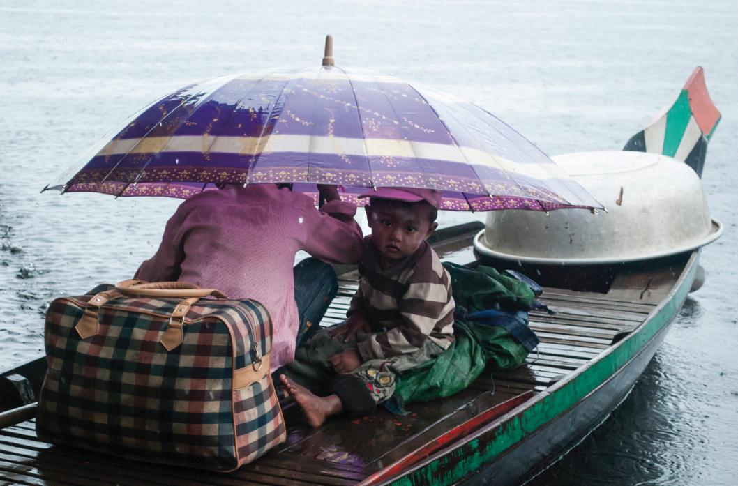 Wandering ... Tra immagini e parole - Cambogia