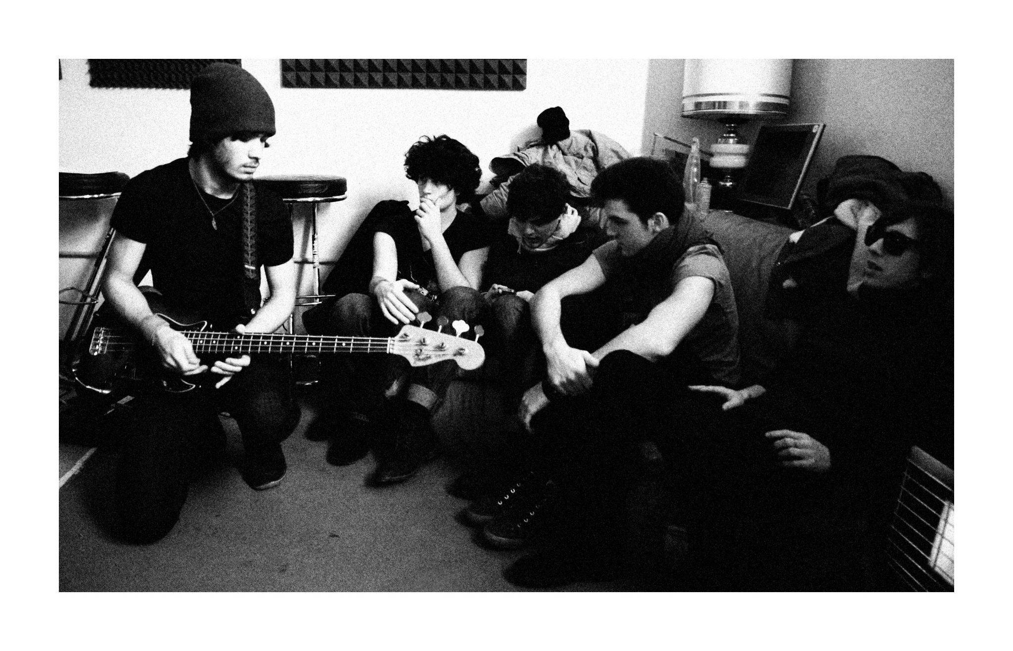 Rock Dj - Intervista ai Cento