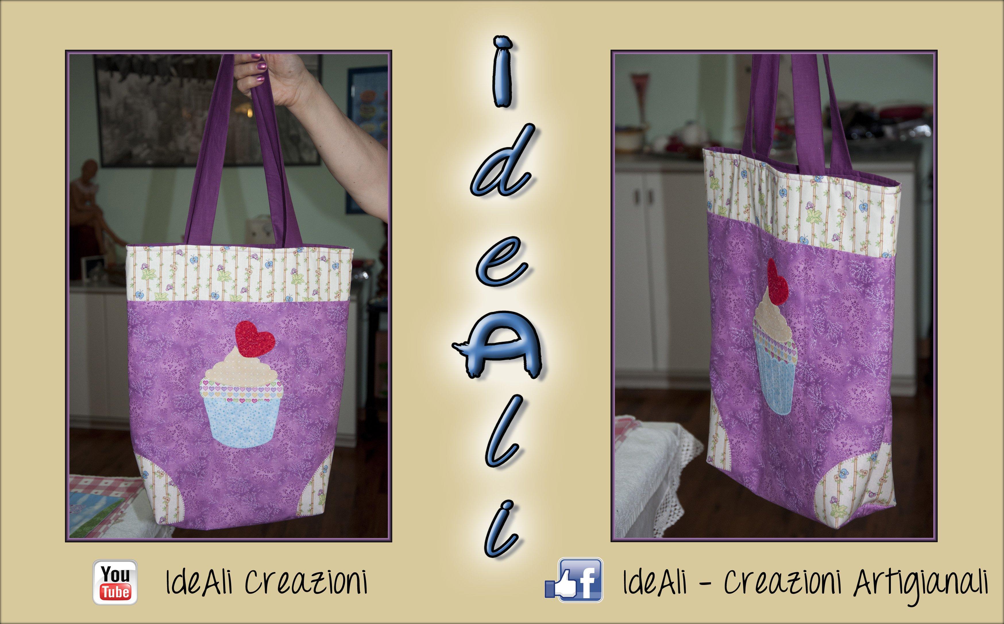IdeAli - Shopper