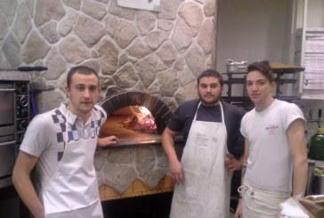 Mani in Pasta – Vuoi imparare a fare una pizza di qualità anche a casa tua?