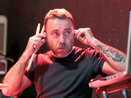 Rock Dj - Intervista a Diego Galeri, ex Timoria