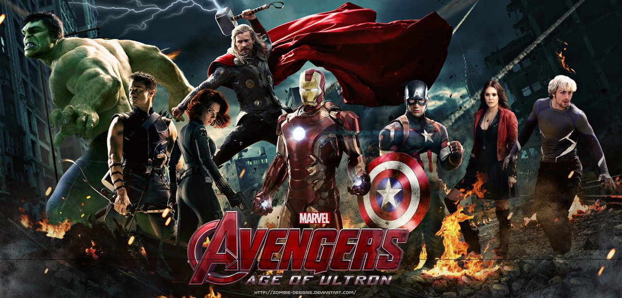 Avengers Age of Ultron - Recensione