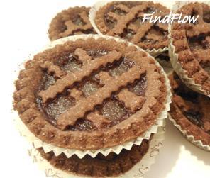 Find Flow - Pere e Cioccolato