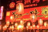 Wandering.. tra immagini e parole – Pechino