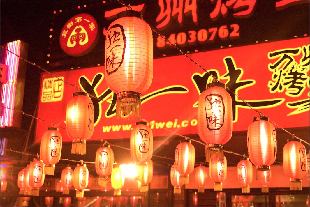 Wandering.. tra immagini e parole - Pechino