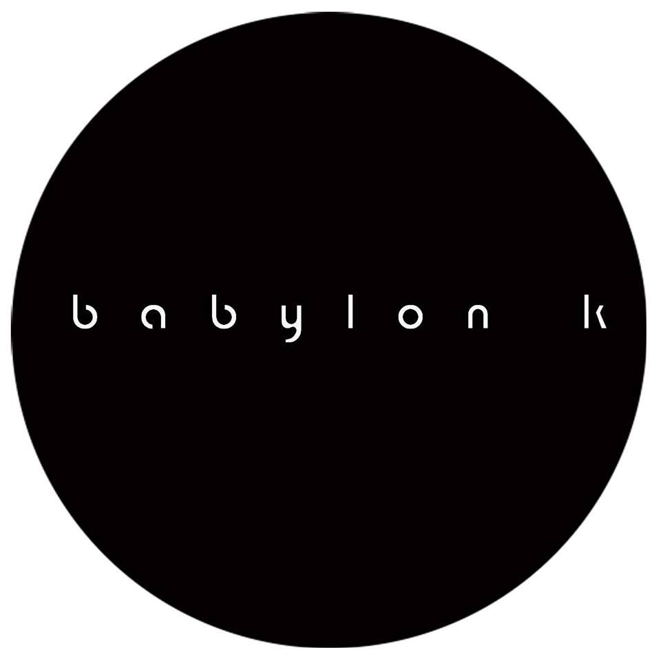 Rock Dj - Babylon K