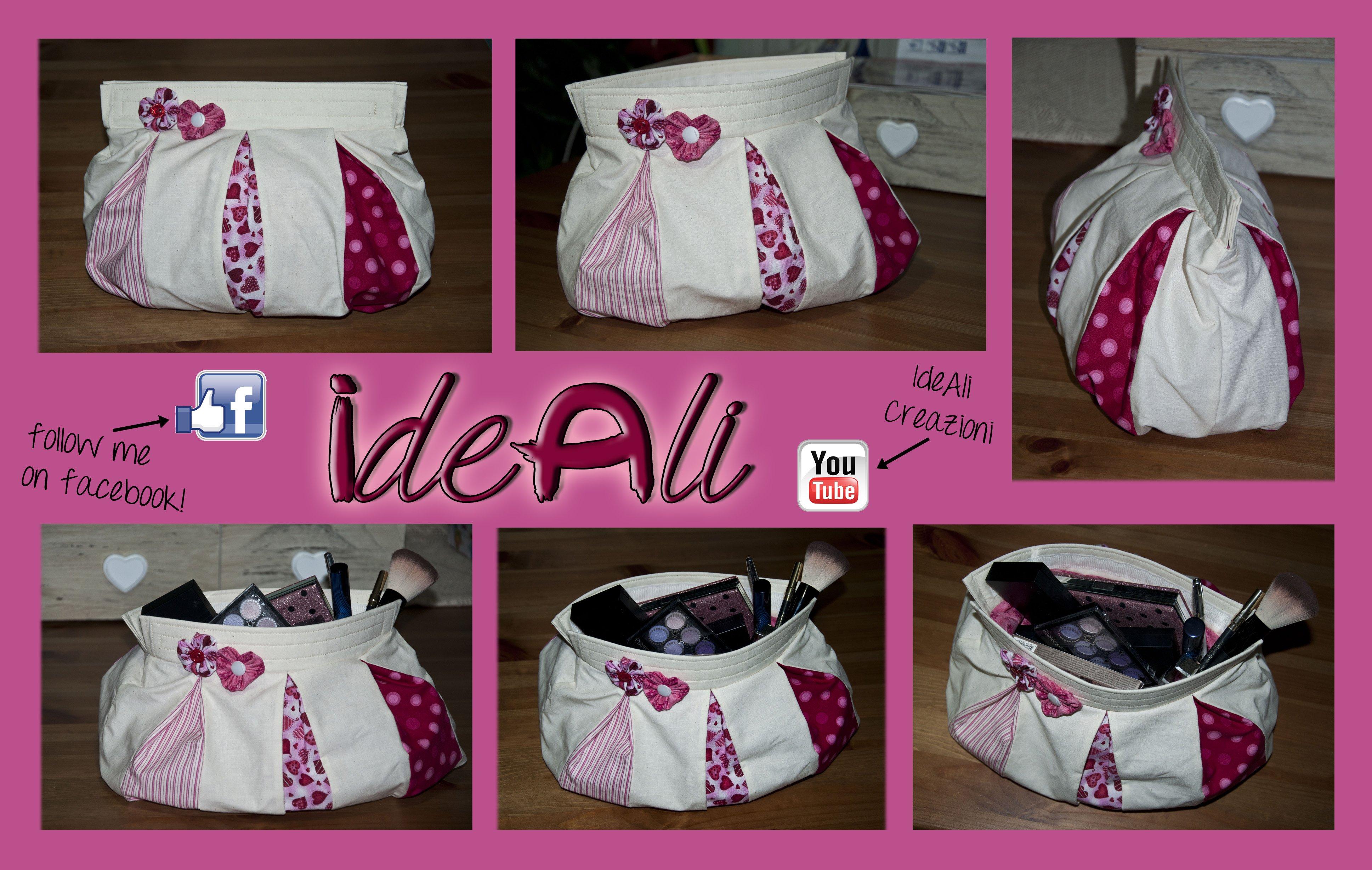 IdeAli - Beautycase