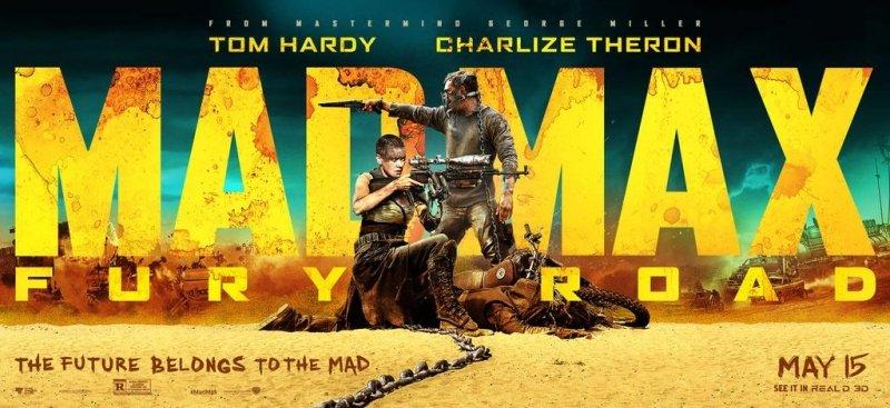 Mad Max: Fury Road - Recensione
