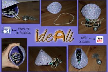 IdeAli – Porta Gioie