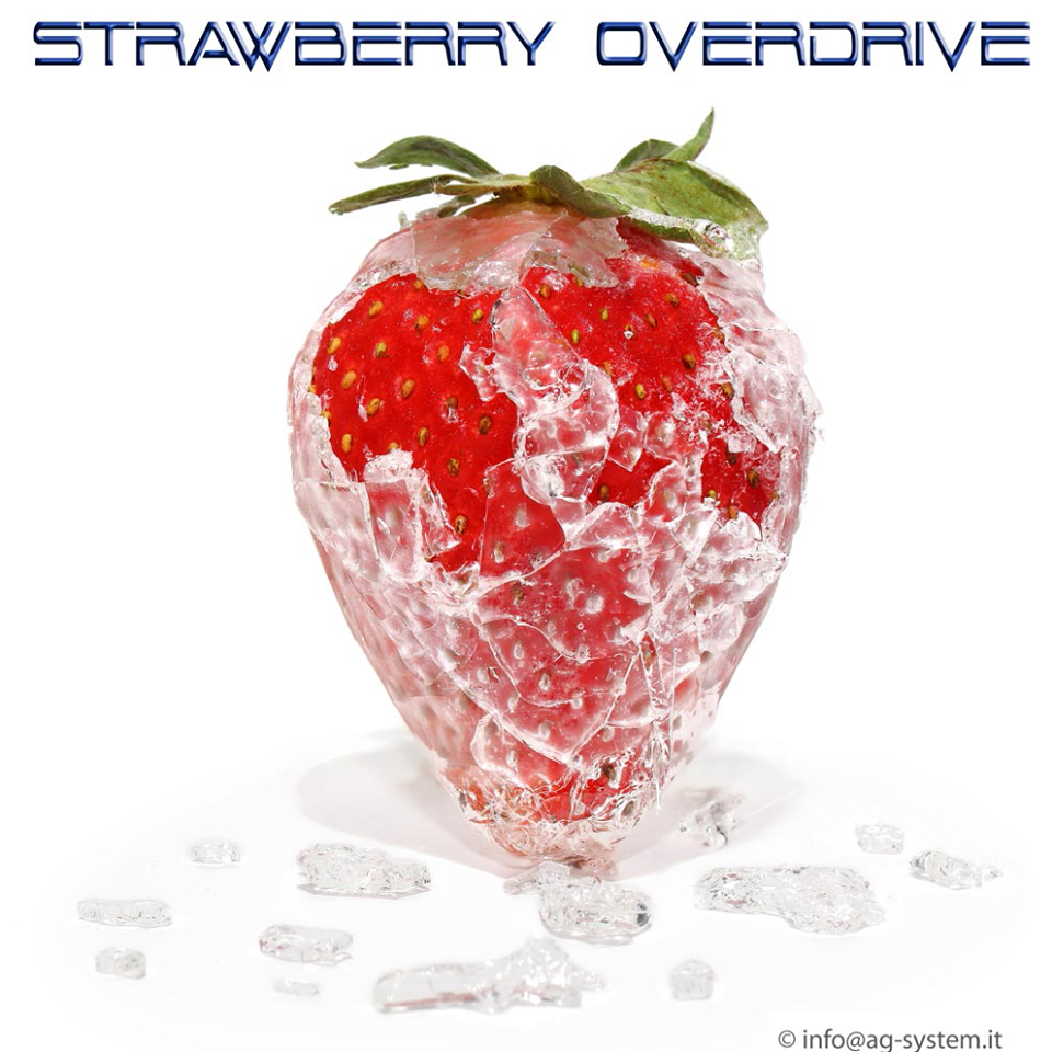 RIT - Intervista agli Strawberry Overdrive