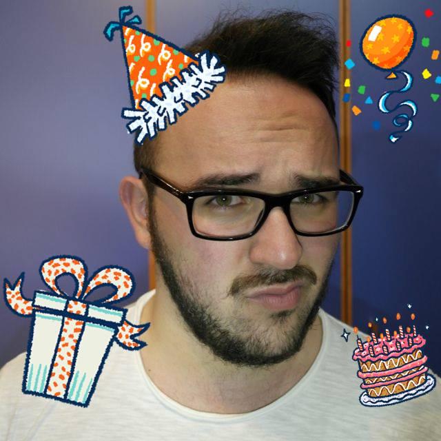 #Col Advisor - Come evitare l'esaurimento da compleanno a sorpresa