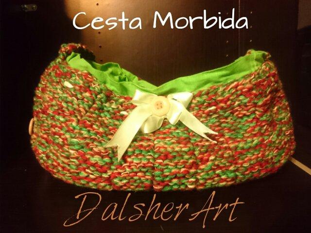 Dalsher - Cesta morbida