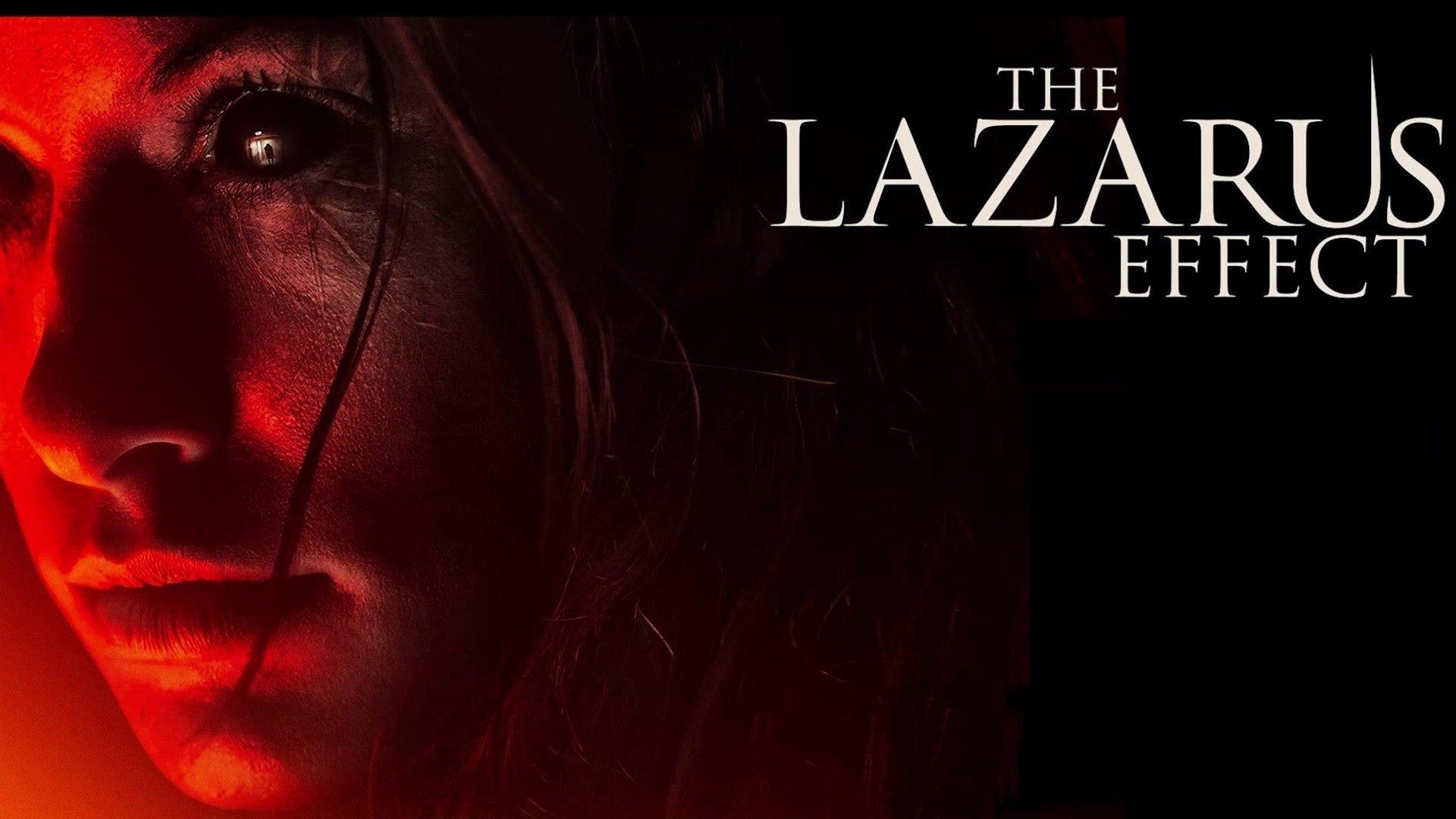 The Lazarus Effect - Recensione