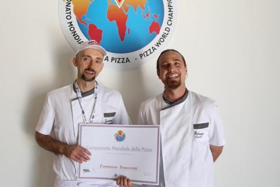Mani in Pasta – Campionato mondiale della pizza