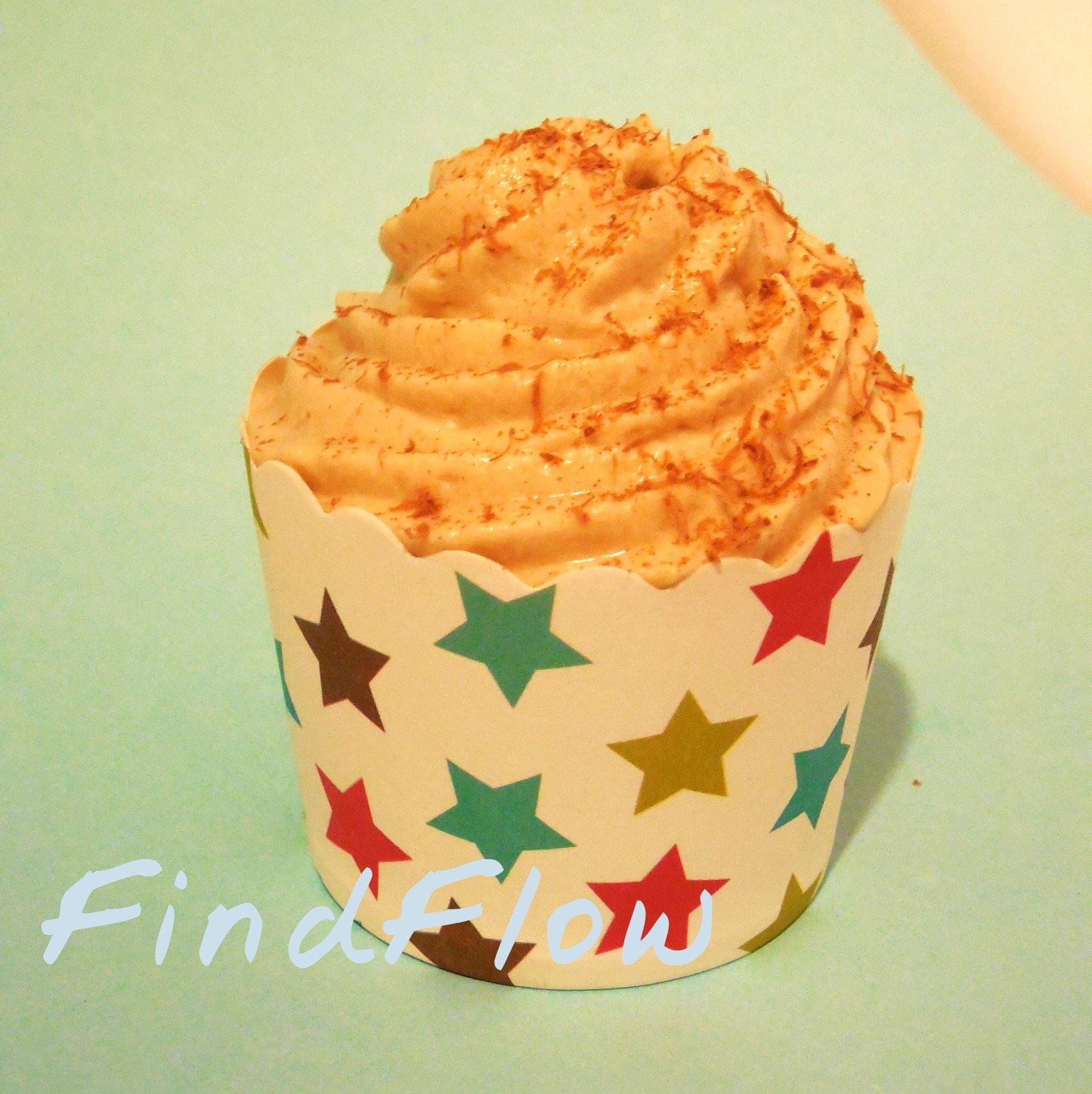 Find flow - crema al caffè