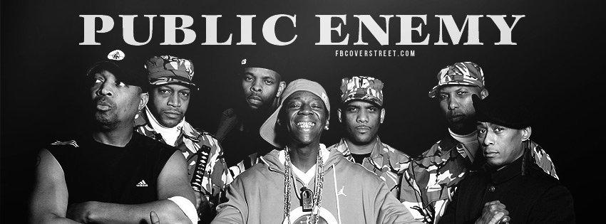 Bring The Noise - Public Enemy live @ Magnolia [Milano]