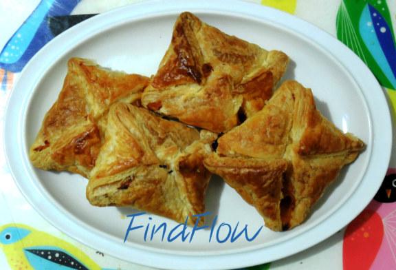Find FLow – Sapori di Sicilia: Le cipolline!