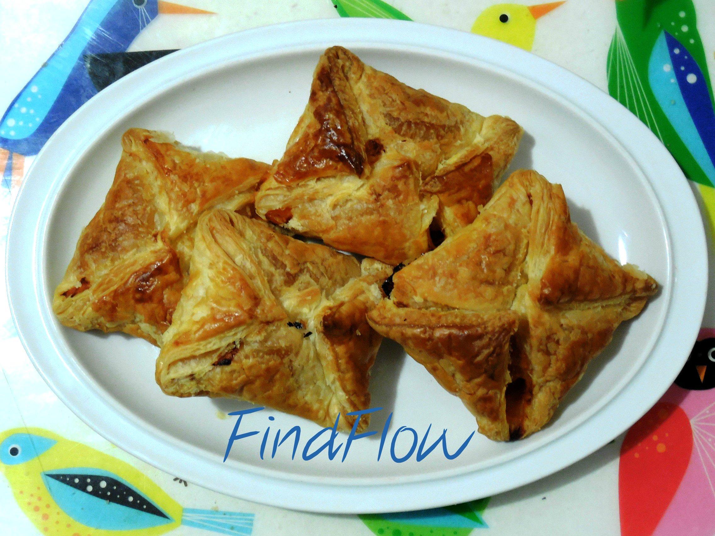 Find FLow - Sapori di Sicilia: Le cipolline!
