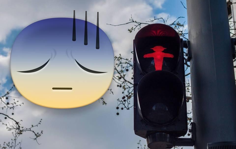 #Col Advisor - E se canti e scatta il semaforo?