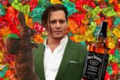 C'è maldicenza Johnny Depp