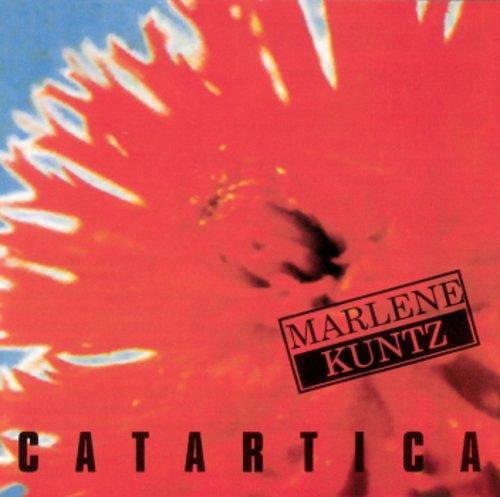 Rockdj - Marlene Kuntz - Catartica