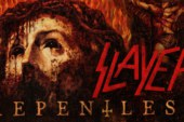 Fall in Rock – Slayer – Repentless