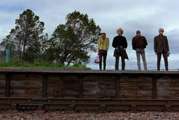 Unconventional – Trainspotting