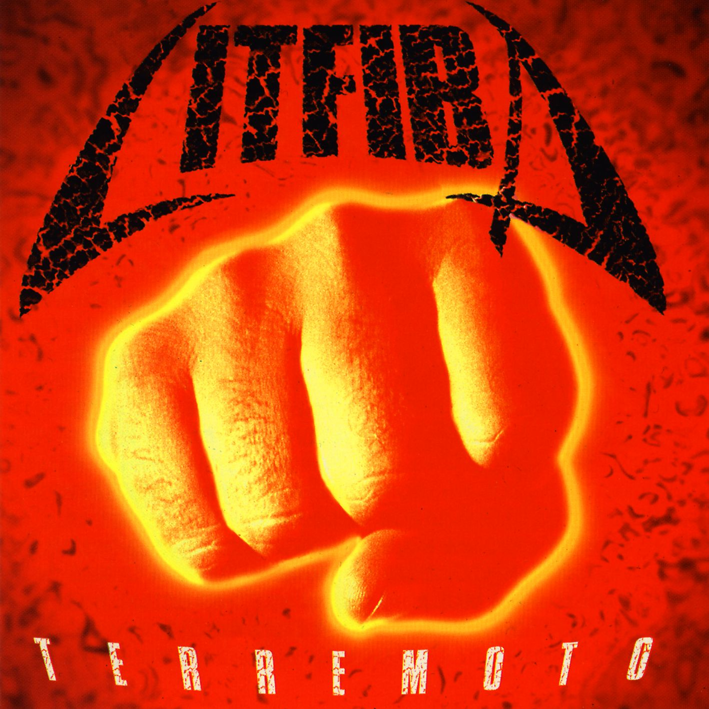 Bring The Noise - Terremoto, Litfiba