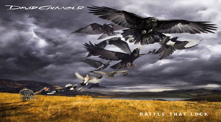 Fall In Rock - Rattle That Lock